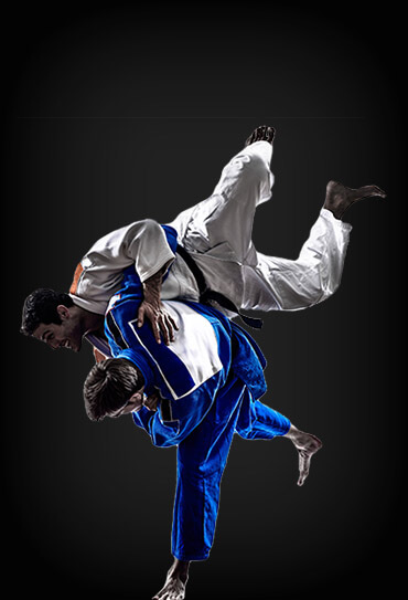 Adult Martial Arts judo