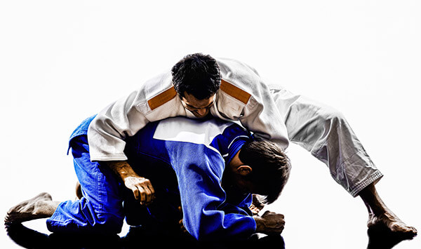 Mayo Quanchi Judo & Wrestling | Competition Judo in Coventry, Rhode